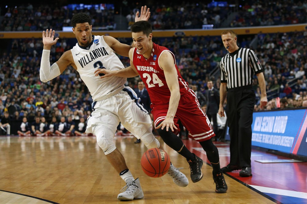 March Madness NCAA Vegas odds upsets