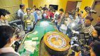 India gambling