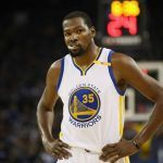 Does Kevin Durant's Injury Strengthen Cavaliers' Title Odds?