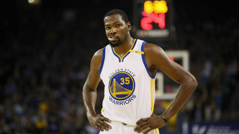Kevin Durant injury NBA sports betting