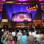 Maryland Live revenue MGM National Harbor