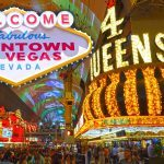 Downtown Las Vegas Continues Hot Streak, Nevada Casinos Top $1 Billion in Revenue