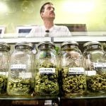 Nevada Gaming Commission Warns Casinos Not to Get High on Pot Business