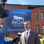 MGM Cheering on Casino Expansion Opposition Group in Connecticut