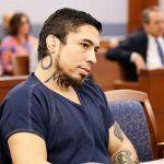 """Ex-UFC Fighter Jon """"War Machine"""" Koppenhaver Facing Life Sentence After Vegas Jury Finds Him Guilty"""