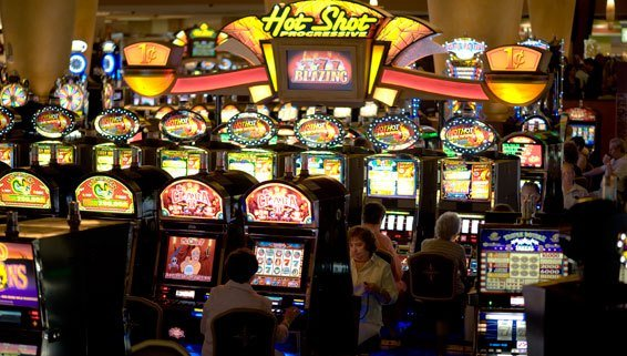 Poconos gambling woodland ca casino