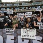 Vegas NFL Stadium Bankrolled by Bank of America, as Mark Davis Continues Efforts Minus Sheldon Adelson