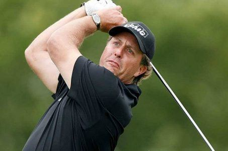 Phil Mickelson would take the fifth in Billy Walters trial