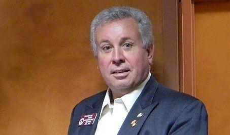 Representative Ron Stephens resurrects Georgia casino bill