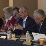 Las Vegas Stadium Authority Board Meets, but Raiders a No-Show