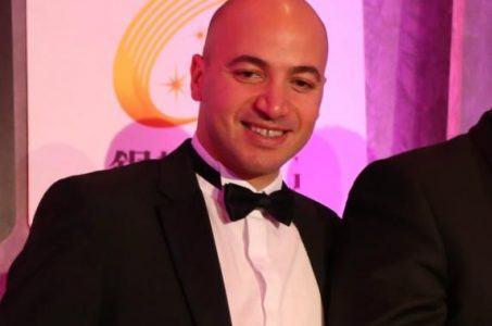Amaya CEO Rafi Ashkenazi PokerStars