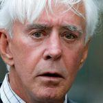 Billy Walters leaves court