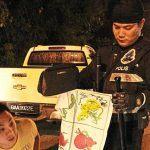 Sarawak gambling raids