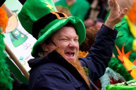 Ireland casinos winnings gambling law