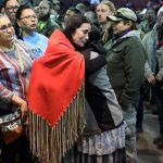 North Dakota casino bill Standing Rock