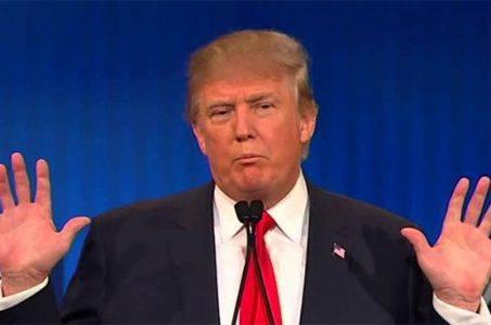 Donald Trump bets