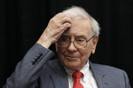 Warren Buffett NCAA March Madness