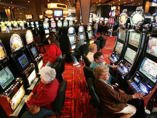green bay indian casino