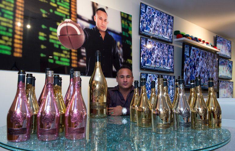 Las Vegas Dave indictment sports betting