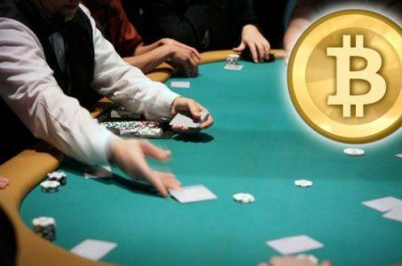 Japan Bitcoin currency online gambling