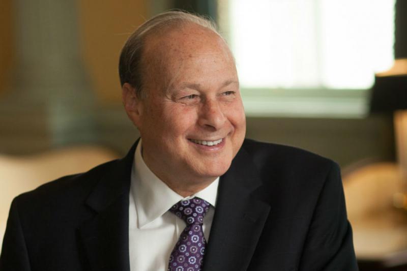 Massachusetts Senate President Stan Rosenberg is against casino alcohol extension.