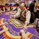 Macau Casino Revenue Heats Up in March, Stocks Also Benefit