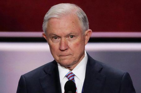 Jeff Sessions federal online gambling ban rumors