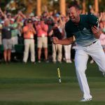 Sergio Garcia Overcomes Odds at Masters to Finally Win First Major