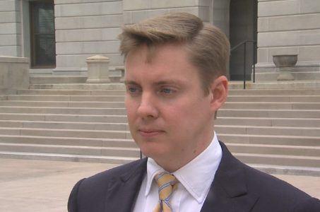 Jimmy Gazaway Arkansas DFS bill signed into law