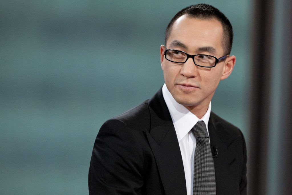Lawrence Ho's Melco reports resurgent profits
