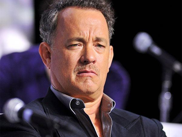 Tom Hanks Oakland Raiders Las Vegas