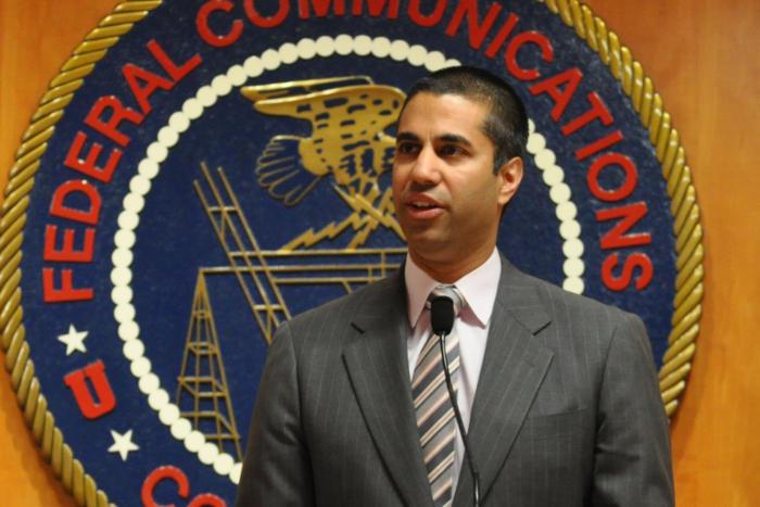 net neutrality FCC Ajit Pai