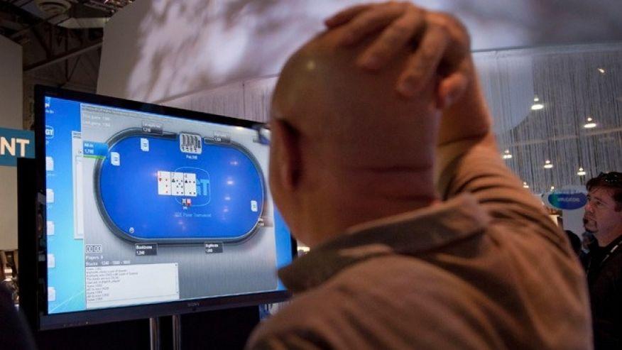 Delaware online gaming revenue March