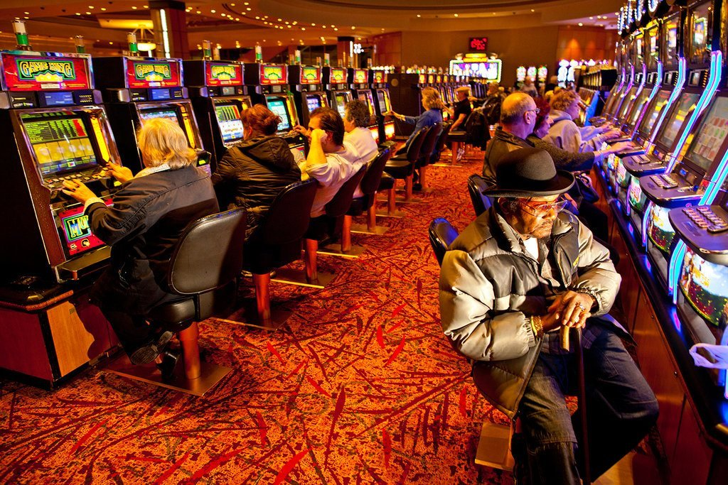Casino Connecticut