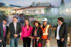 US Supreme Court Cowlitz Tribe Ilani Casino