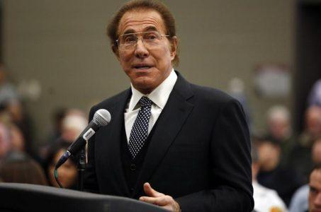 Steve Wynn's Paradise Park gets sign off