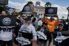 San Antonio Las Vegas Raiders Oakland NFL