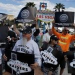 San Antonio Could Host Raiders Games Should Fanbase Retaliate in Bay Area