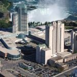 Niagara Fallsview Casino Theatre Proposal Would Block Views of Falls