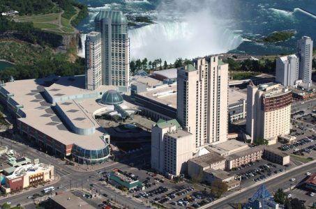 Niagara Fallsview Casino theatre proposal