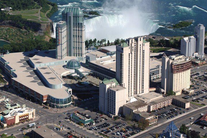 Casino falls niagara niagara taj mahal casino resort