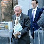 "Billy Walters ""Savvy Investor,"" Not Insider Trader, Court Hears"