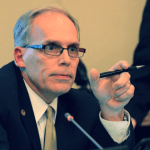 Illinois casino bill could pass, says Syvverson