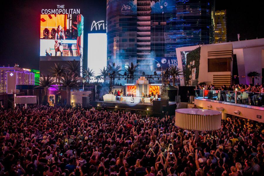 Cosmopolitan nightclub Las Vegas attack