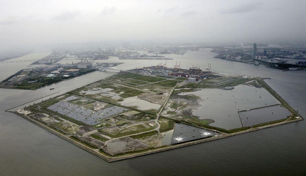 Osaka Strip would maximize Japan's casino potential