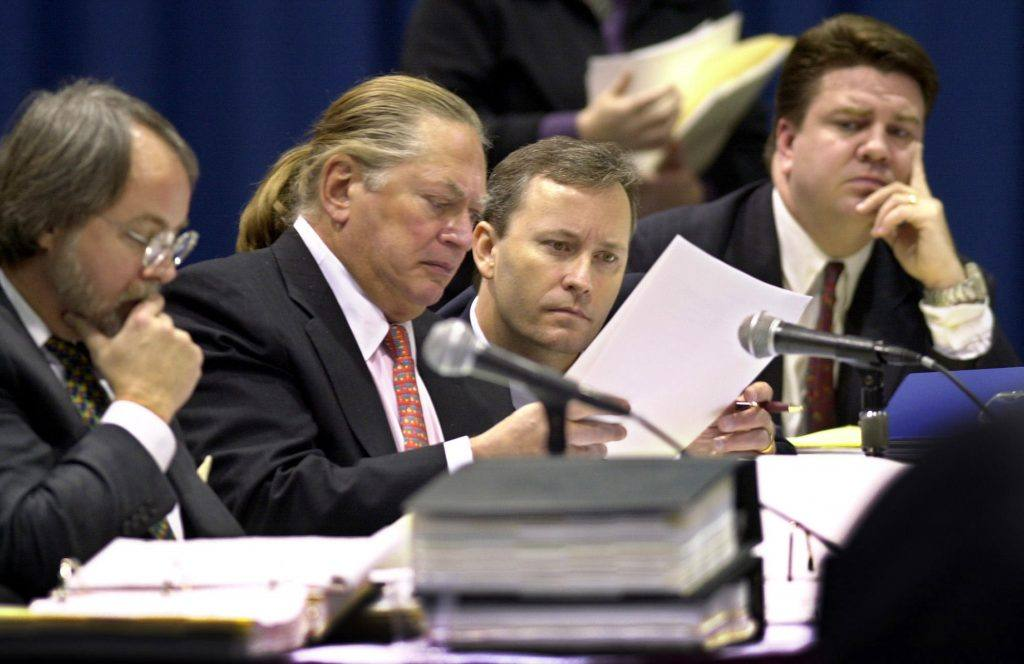 Shawn Scott behind Maine casino referendum