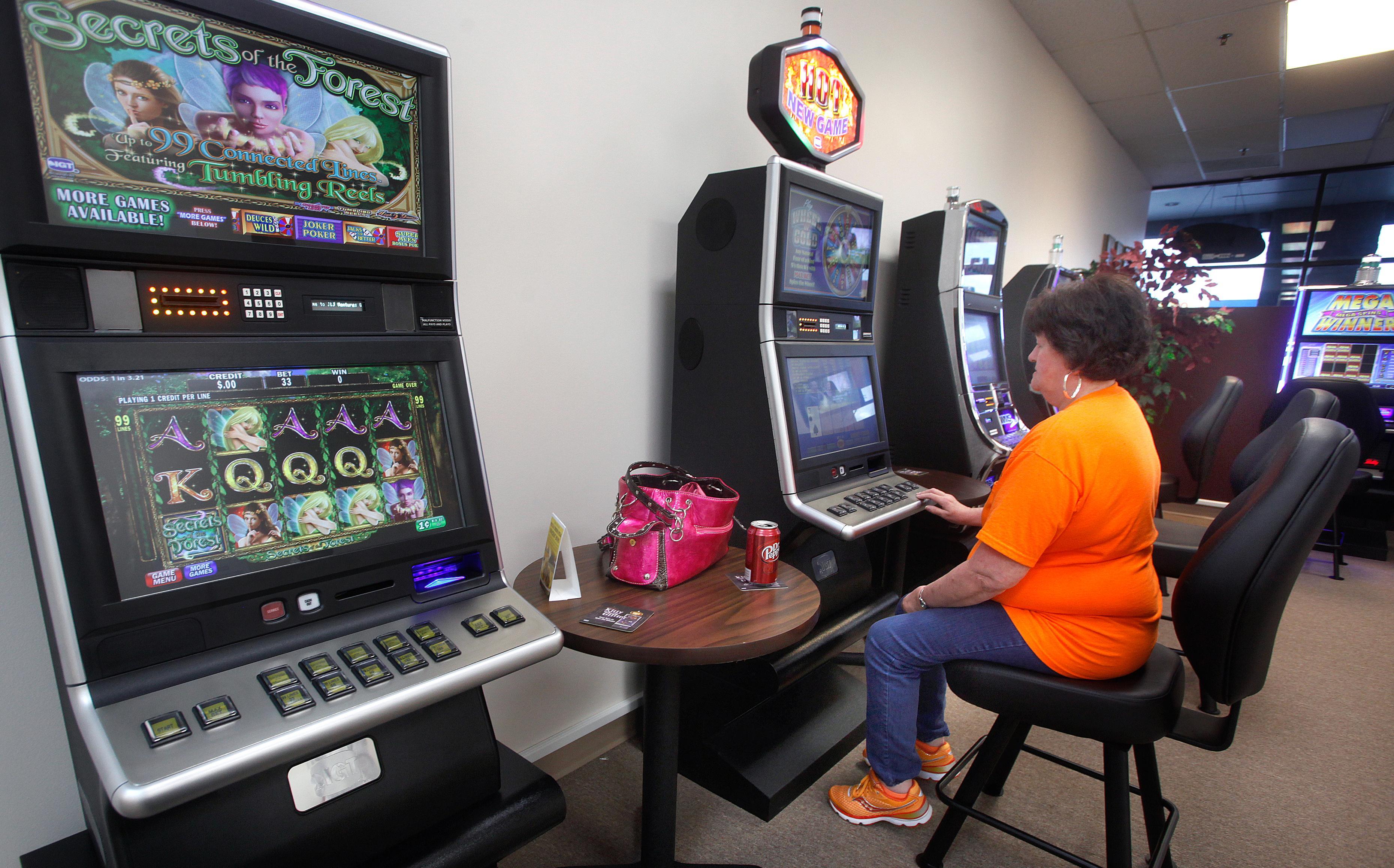 Illinois Gaming