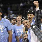 NCAA Odds Favor North Carolina Over Gonzaga, Coaches Talk Casino Rendezvous
