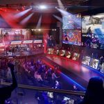 Luxor in Las Vegas to Transform Former Nightclub into Esports Arena