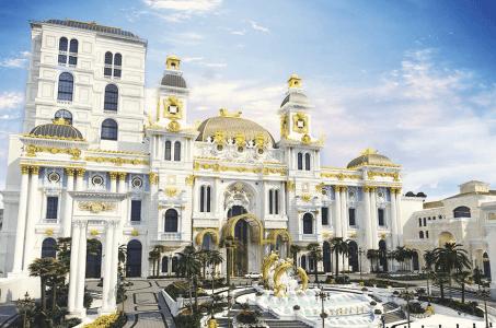 FBI raid Imperial Pacific Grand Mariana Hotel Saipan